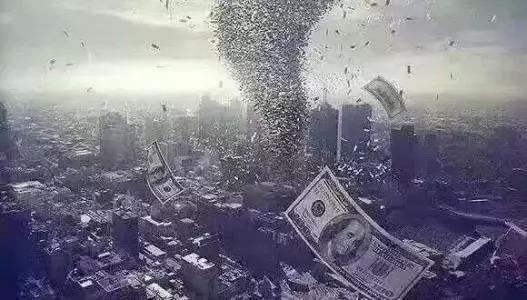 """全球经济敲响警报,这类资产或被抱团""""翻倍""""!"""