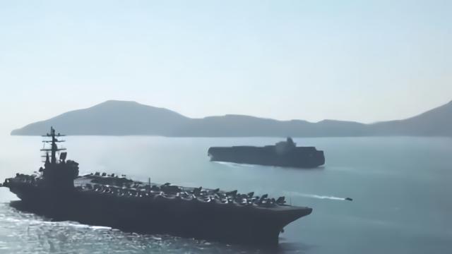 美国欠中国的钱能造220艘航母 若不还怎么办?别怕我们有准备