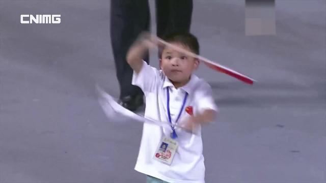 中国未来林浩与中国高度姚明的巨人组合载入奥运史册