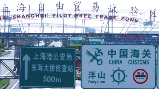 上海自贸区临港新片区来了!企业充满期待