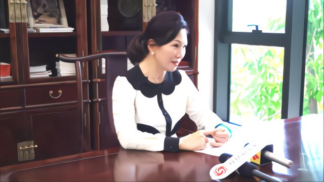 凰家访谈 | 凤凰网广东专访香江集团总裁翟美卿