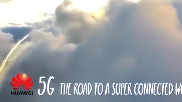 华为5G产品线总裁:布局5G网络中国具有先天优势!
