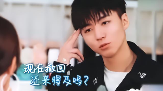 """黄晓明""""霸道总裁""""再上线,两波神回应,让人直呼:王俊凯太难了"""
