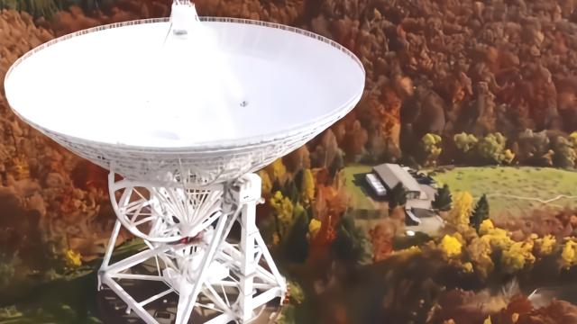 中国最厉害的望远镜,天眼
