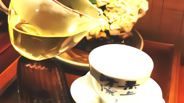 云南普洱茶鉴赏会