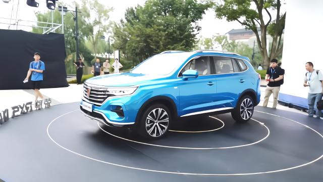 荣威i6plus其实车型i6的升级版新车,格栅前进气图片雅派朗迪男装就是图片