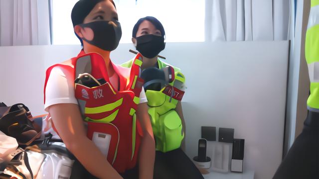 """为何要搞烂香港?示威者:参与暴乱是为体验""""犯罪游戏"""""""