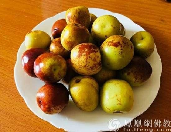 秋吃鲜枣好处多 但有五类人群不宜吃!