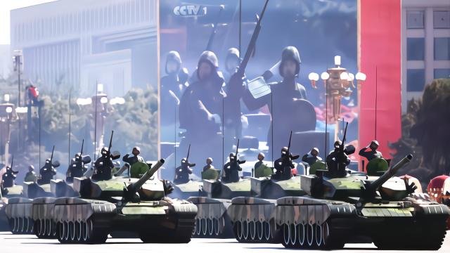 坦克、战机、导弹?国庆大阅兵,外界猜想这些装备将会首次亮相!