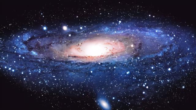 宇宙到底有多大,你知道么?