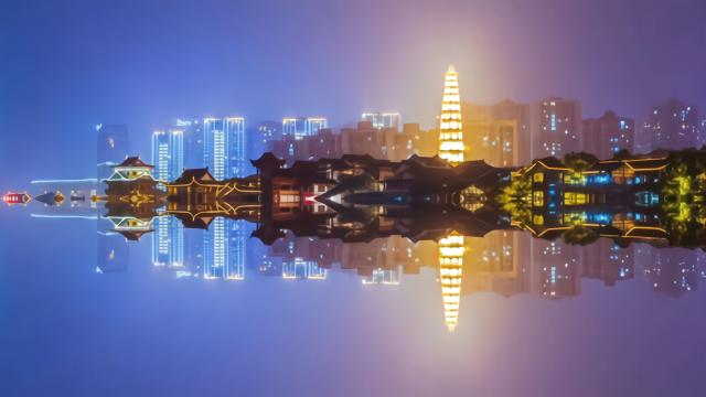 首届嘉陵江国际文化旅游节暨2019钓鱼城文化旅游节炫丽来袭