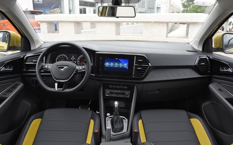 大众再发神级SUV捷达VS5全系搭增压动力哪款最值?