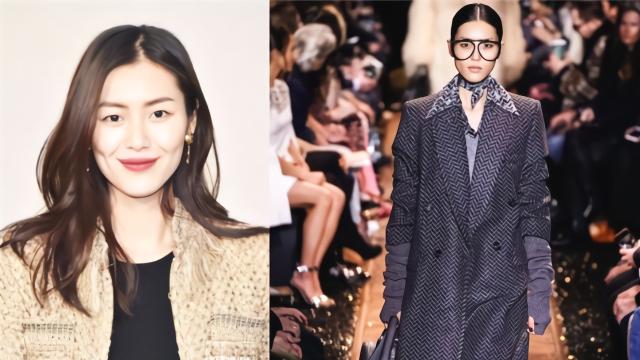 刘雯受品牌事件影响 将首次缺席时装周走秀?