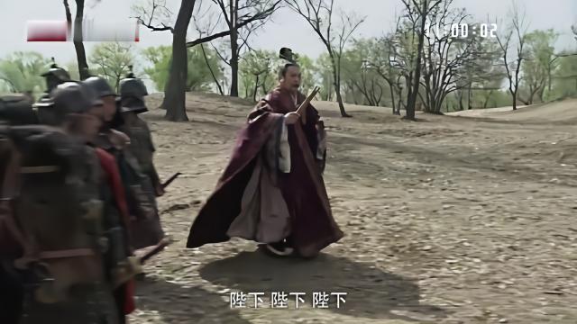 李世民初露锋芒之战,雁门关解救隋炀帝杨广