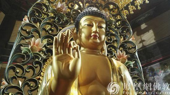 智慧法语:大行普贤菩萨的十个行愿