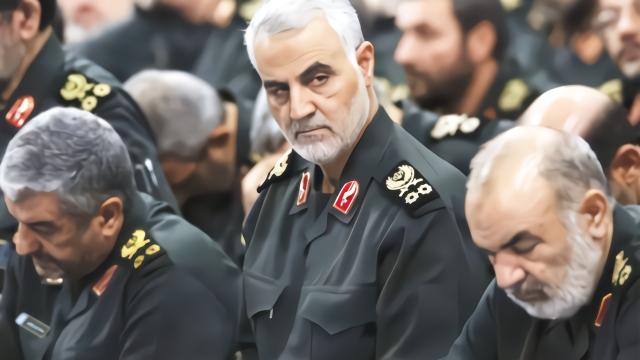 谈判取得关键突破,伊朗基地将后撤80公里,美国期待的局面出现