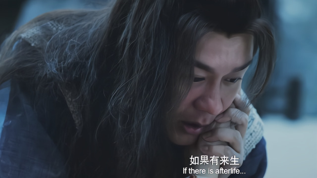 少女萧萧舍命拼死救陈浩民,降龙祖师该如何保她元神?