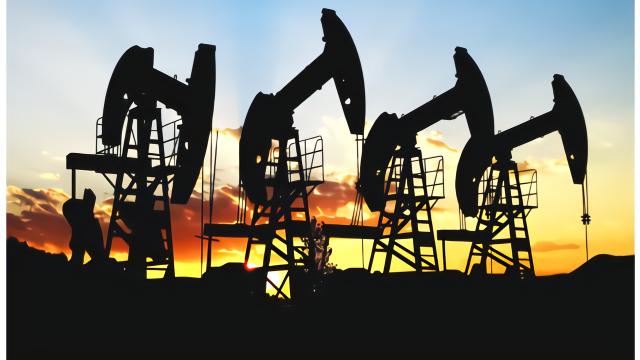 """中国""""老友""""将欧洲最大油田股权售华 期待脱贫"""