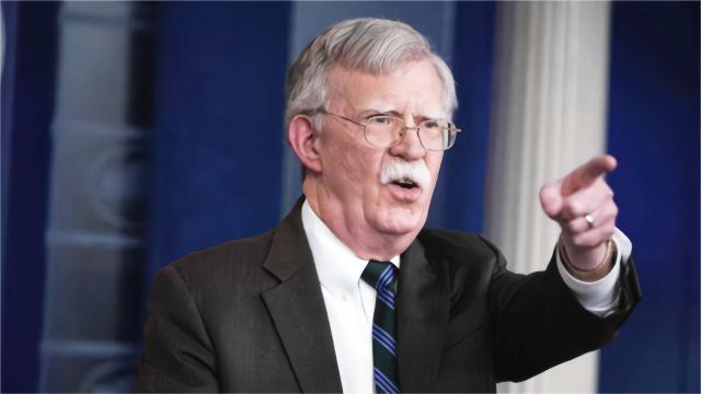 走了博尔顿却来个更狠的,叫嚣美应准备核战,也就死2000万人