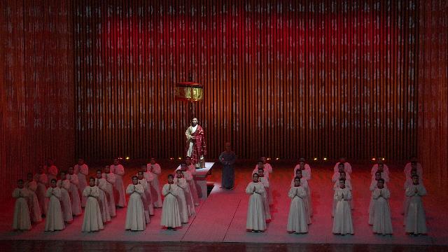 【名团名剧名家】——对话歌剧《鉴真东渡》