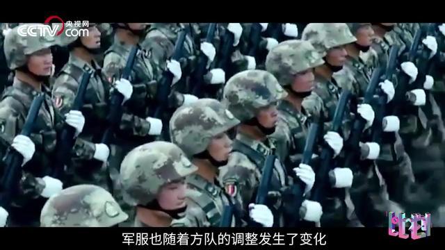 中国阅兵的精彩 让全世界都知道