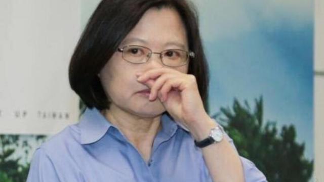 """台湾再丢一个""""友邦""""?基里巴斯被传最快本周与台""""断交"""" !"""