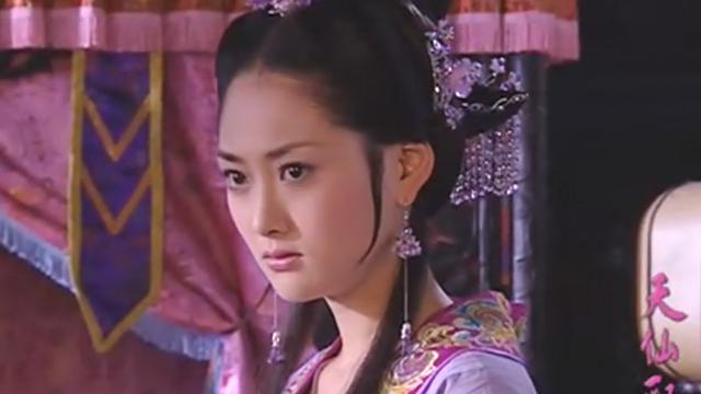 天仙配:这个娘子有问题!丈夫高中状元,她却一脸的不耐烦
