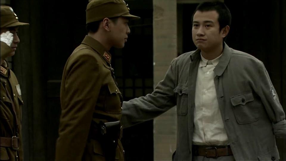 中国共产党有又多了一名好同志,周卫国宣誓,加入共产党
