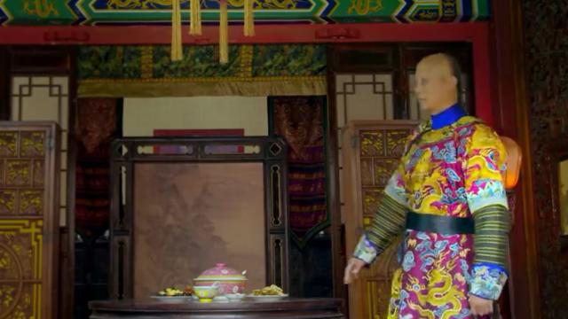 海公公命令韦小宝去上书房偷书,他毫无头绪却忽然想到这个法宝