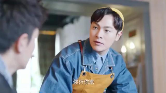 商界联盟邀请刘总加入,完全不在意刘总是竞争对手!