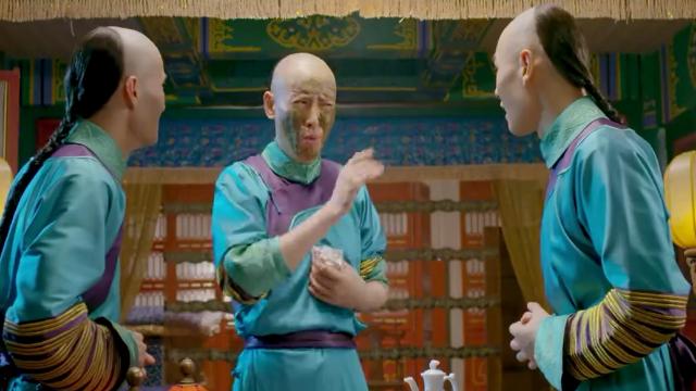 韦小宝故意借钱给温氏兄弟,原来是为了引出自己的这个目的