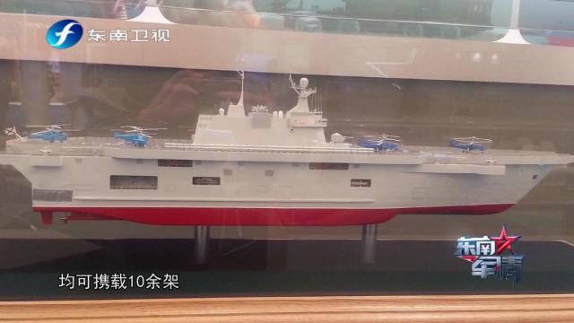 俄罗斯打算独立建登陆舰,专家:技术不是问题要有足够投资!