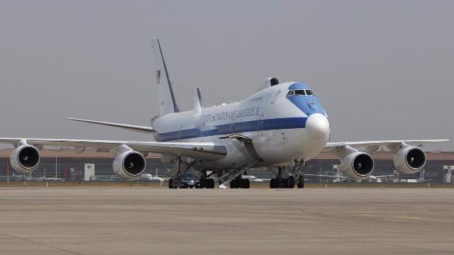 一旦起飞就是世界末日,美军这款飞机无法击落,专在核大战出动