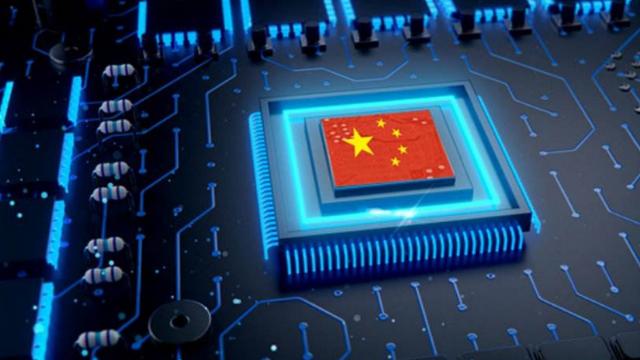 中国芯需要京东方的魄力,宁愿亏本卖也要把国外厂商挤出中国!