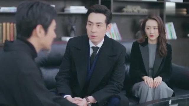 刘总求梅先生办事,梅先生却提出意想不到的条件