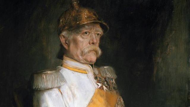 9月23日俾斯麦出任普鲁士首相:萨沙历史上的今天