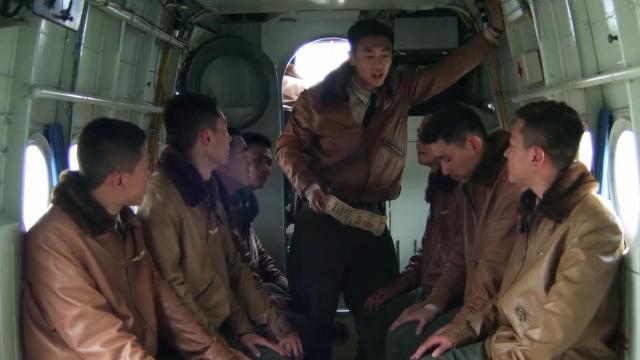 高志航升为驱逐机司令兼四大队的队长!战士们拍手称赞!大快人心