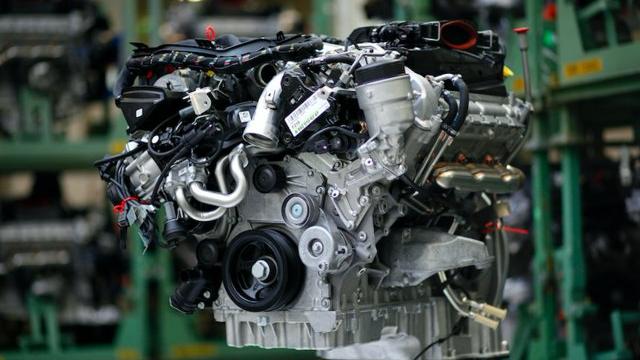 戴姆勒要停止研发内燃机,全面转向电动化?官方回应终于来了