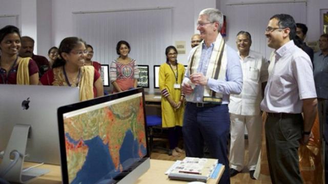 """富士康在印度建厂,但印度人的上班方式,却让富士康""""欲哭无泪"""""""