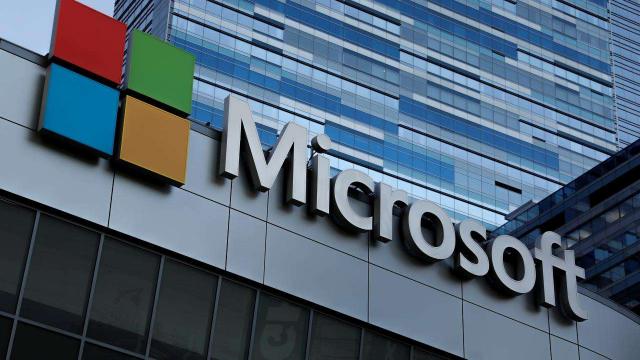 """微软终于沉不住气,""""警告""""美国:拒绝华为,会让美国孤立于世界"""