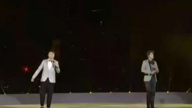 为祖国庆生!澳门歌手龙世杰、欧阳日华联袂带来《七子之歌》
