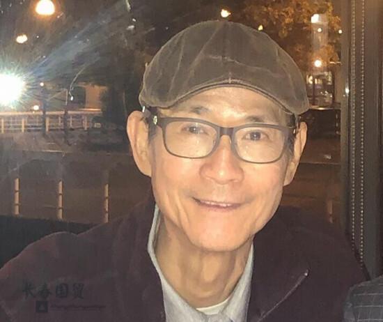72岁郑少秋近照曝光,容消瘦温文尔雅,如今他变成这样了!