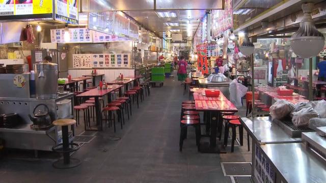 十一期间台湾旅游遇冷,台湾老百姓什么感受?