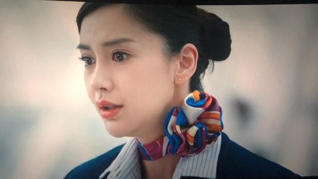 《中国机长》最大彩蛋,比杨颖还尴尬,出场2分钟被质疑角色多余