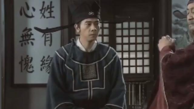县令破奇案有功,巡抚嘲笑:你只是个九品官!下一秒皇上到了