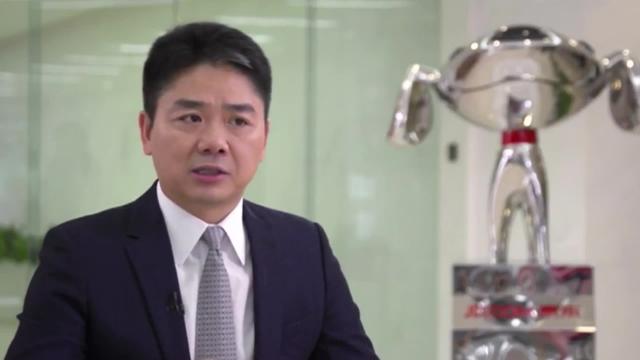 刘强东恼羞成怒再次重申:如果失去京东控股权,我就把京东卖掉