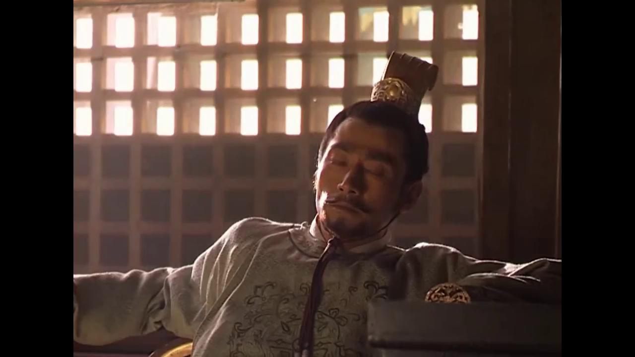 针对此事皇上想听听太子的意见,太子一说,皇上怎么看