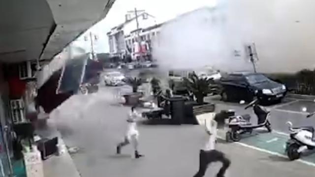 最新消息!无锡小吃店燃气爆炸已致9死10伤