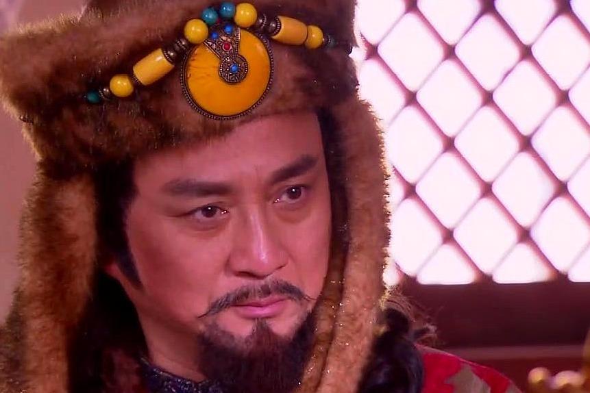 欧阳飞燕挑战李世民,结果自己被打脸还要下嫁于他