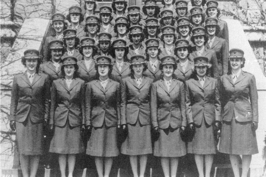 日军抓到美国女兵后,是如何对待她们的?真相太残忍了